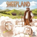 Sheepland juego de mesa