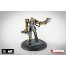 Alien VS Predator: USCM Powerloader juego de mesa