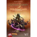Darkest Night expansion 5 promo pack: from distant lands