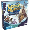 Loony Quest: The Lost City juego de mesa