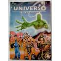 Universo - el juego de rol multiambiental