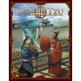 Sun Tzu juego de mesa