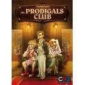 The Prodigals Club (ingles) juego de mesa
