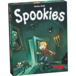 Spookies juego de mesa haba