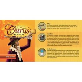 Citrus - Neue Landschaftsplätchen mini