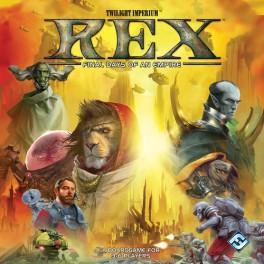Twilight Imperium Rex