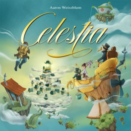 Celestia (edicion en castellano) juego de mesa