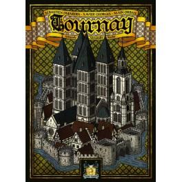Tournay juego de mesa