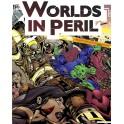 Worlds in Peril juego de rol