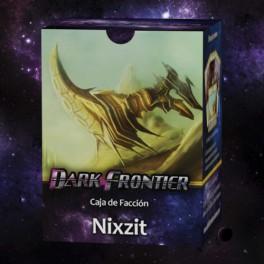 Dark Frontier: Caja de faccion Nixzit