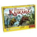 Heroes de Kaskaria juego de mesa haba