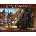 King & Assassins juego de mesa