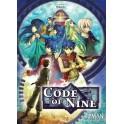 Code of Nine - Segunda Mano juego de mesa