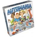 Automania Segunda Edicion (ingles/aleman)