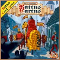 Rattus Cartus (ingles) juego de mesa