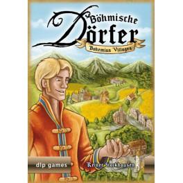 Bohemian Villages juego de mesa