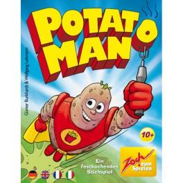 Potato man juego de mesa