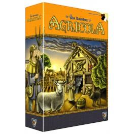 Agricola Hobby 2016 juego de mesa
