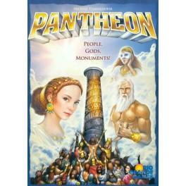 Pantheon juego de mesa
