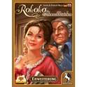 Rokoko jewelry box juego de mesa