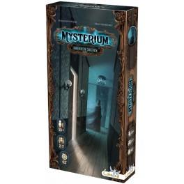 Mysterium: Hidden Signs juego de mesa