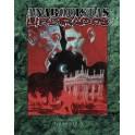 Vampiro V20: Anarquistas liberados