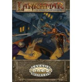 Savage Worlds: Lankhmar, la ciudad de los ladrones