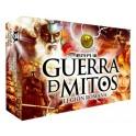 Guerra de mitos 10:  Legion Romana juego de mesa