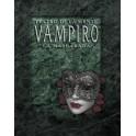 Vampiro La Mascarada: Teatro de la mente juego de rol