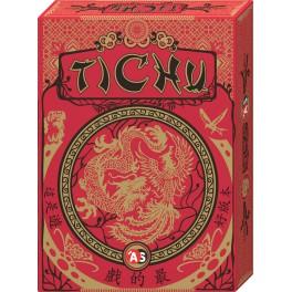 Tichu - Edicion Especial 2015