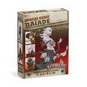 Zombicide Black Plague Special Guest: Naiade