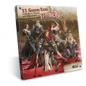 Zombicide Black Plague: Extra Tiles Pack
