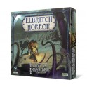Eldritch Horror: Bajo las piramides