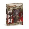 Zombicide Black Plague Special Guest: Edouard Guiton