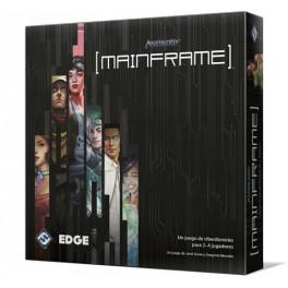 Android: Mainframe juego de mesa