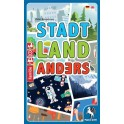 Stadt-Land-anders juego de mesa