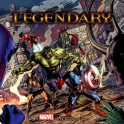 Legendary: A Marvel Deck-building game