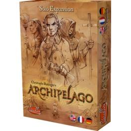 Archipelago (Archipielago)  Solo Expansion