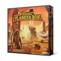 Mision: Planeta Rojo juego de mesa