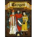 Troyes juego de mesa