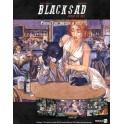 Blacksad: pantalla del DJ juego de rol