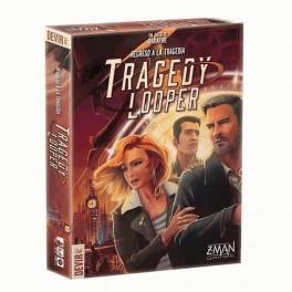 Tragedy Looper - Castellano juego de mesa