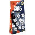 Story Cubes Doctor Who juego de mesa