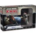 Star Wars X-Wing: Esclavo I (Ingles)