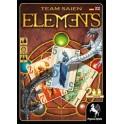 Elements juego de cartas
