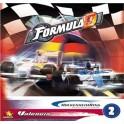 Formula D: Circuito Hockenheim & Valencia