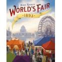 Worlds Fair 1893