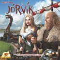 Jorvik juego de mesa