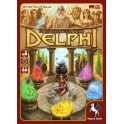 The Oracle of Delphi juego de mesa
