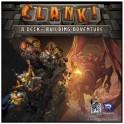 Clank juego de mesa